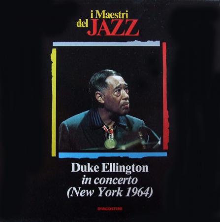 Duke Ellington in concerto