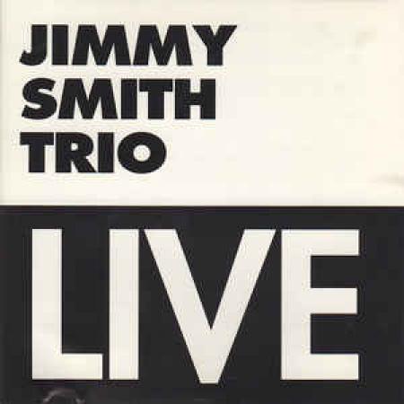 Jimmy Smith Trio live