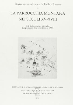 La parrocchia montana nei secoli 15.-18.
