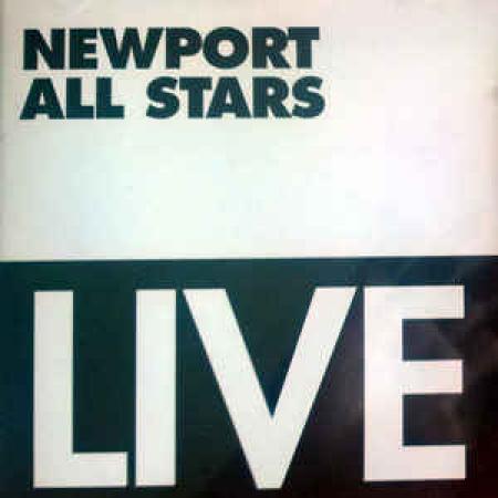Newport All Stars