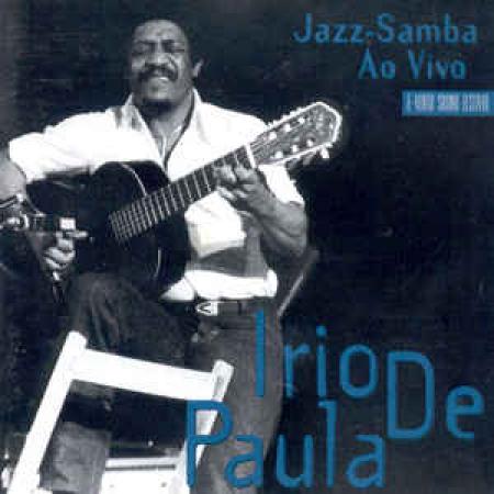Jazz-Samba ao vivo