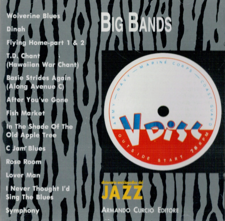 Big bands on V-discs