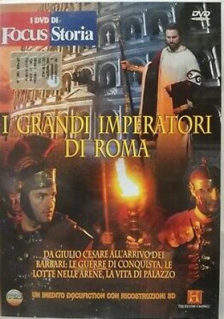 I grandi imperatori di Roma