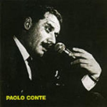 Paolo Conte [Audioregistrazione]