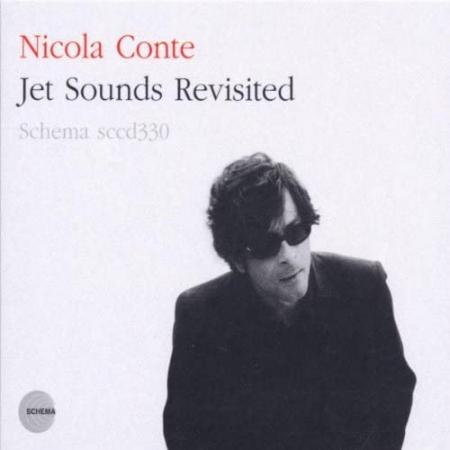 Jet sounds revisited [Audioregistrazione]