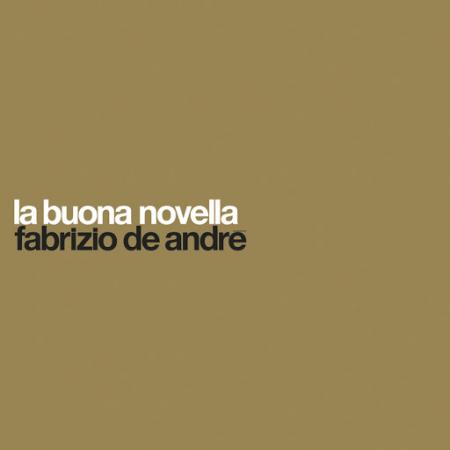 La buona novella [Audioregistrazione]
