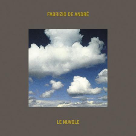 Nuvole [Audioregistrazione]