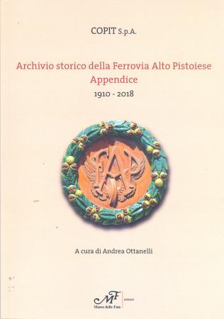 Archivio storico della Ferrovia Alto Pistoiese