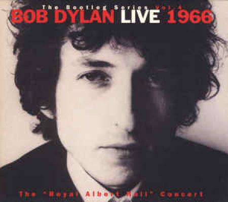 Bob Dylan: live 1966 /Bob Dylan