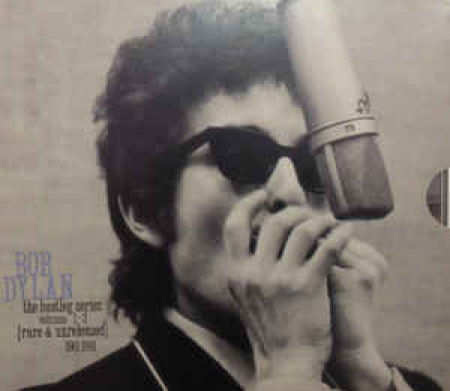 The bootleg series. Volumes 1-3 (rare & unreleased)