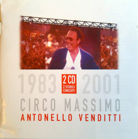 Circo Massimo 1983-2001