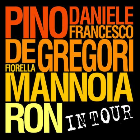 In tour