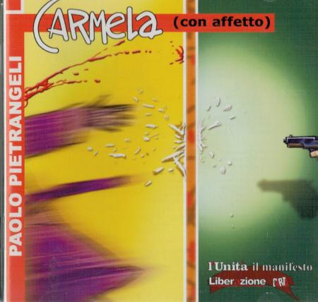 Carmela (con affetto)