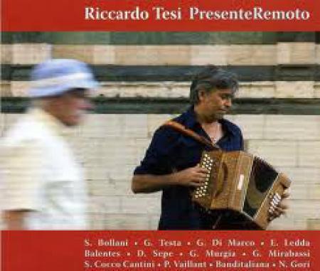 Presente Remoto