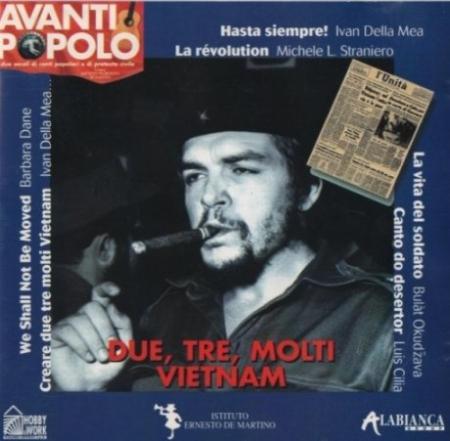 Due, tre, molti Vietnam [Audioregistrazione]