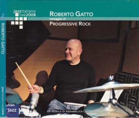 Omaggio al progressive rock
