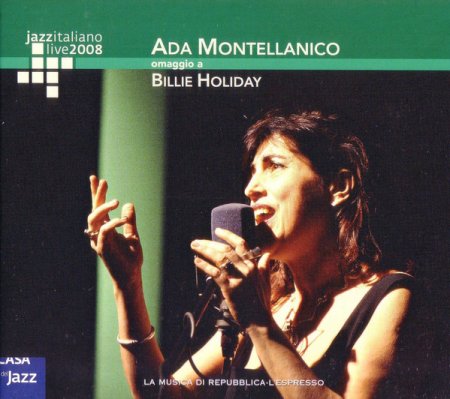 Omaggio a Billie Holiday