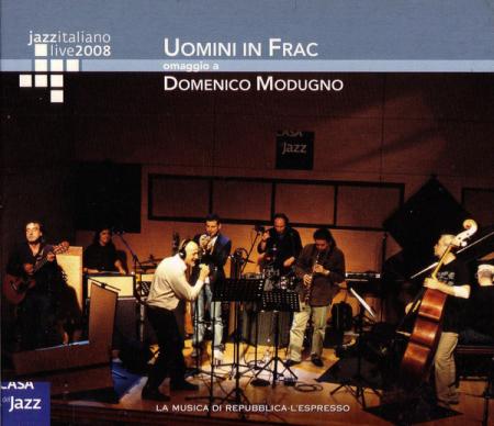 Omaggio a Domenico Modugno
