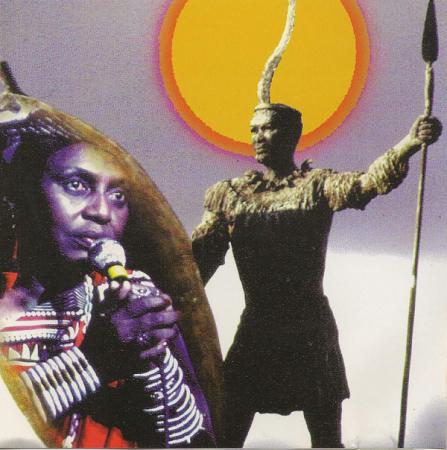 Sudafrica [audioregistrazione]