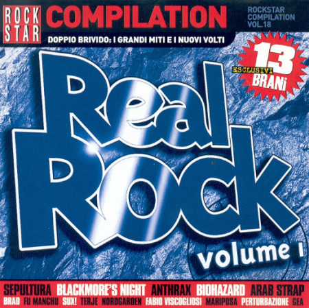 Real rock, 1