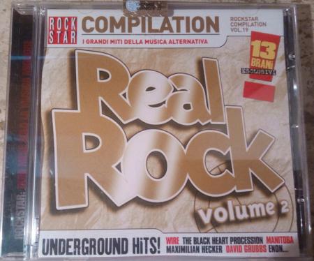 Real rock, 2