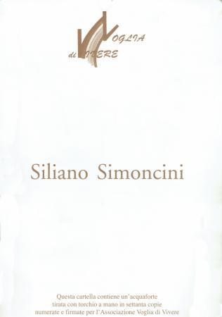 Siliano Simoncini