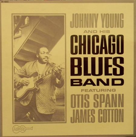 Johnny Young And His Chicago Blues Band