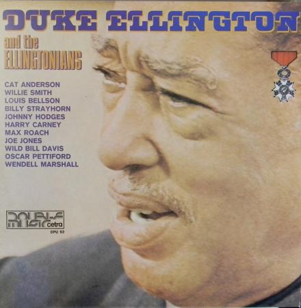Duke Ellington And The Ellingtonians