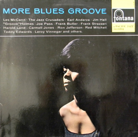 More Blues Groove