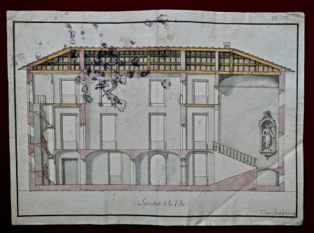 Spacchato della Villa