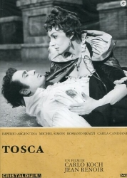 Tosca [Videoregistrazione]