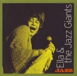 Ella & the jazz giants