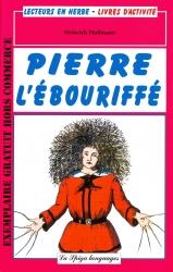 Pierre l'ébouriffé