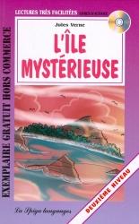 L' île mystérieuse