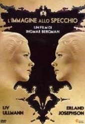 L' immagine allo specchio [Videoregistrazione]/ un film di Ingmar Bergman