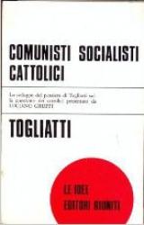 Comunisti socialisti cattolici