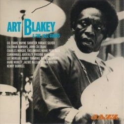 Art Blakey & the jazz giants
