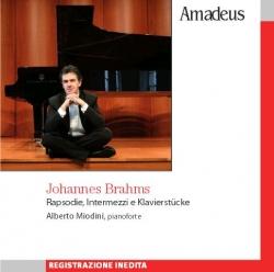 Rapsodie, Intermezzi e Klavierstücke