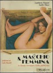 Marchio & femmina