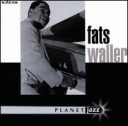 Fats Waller [Audioregistrazione]