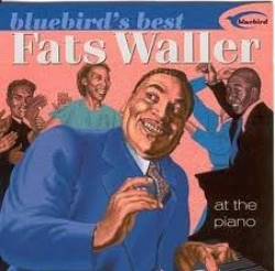 Fats Waller at the piano [Audioregistrazione]