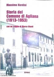 Storia del Comune di Agliana (1913-1953)