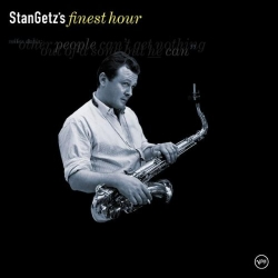 Stan Getz's finest hour [Audioregistrazione]
