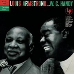 Louis Armstrong plays W.C. Handy [Audioregistrazione]