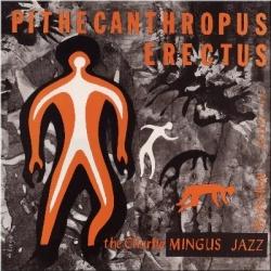 Pithecanthropus erectus [Audioregistrazione]