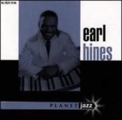 Earl Hines [Audioregistrazione]