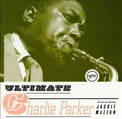 Ultimate Charlie Parker