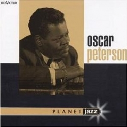 Oscar Peterson [Audioregistrazione]
