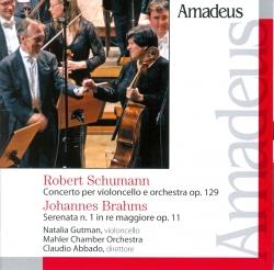 ConcertoSerenataSchumannBrahms