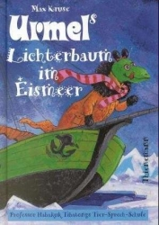Urmels Lichterbaum im Eismeer